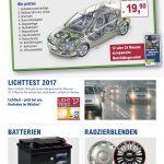 Reifen-Richter Angebote Herbst 2017