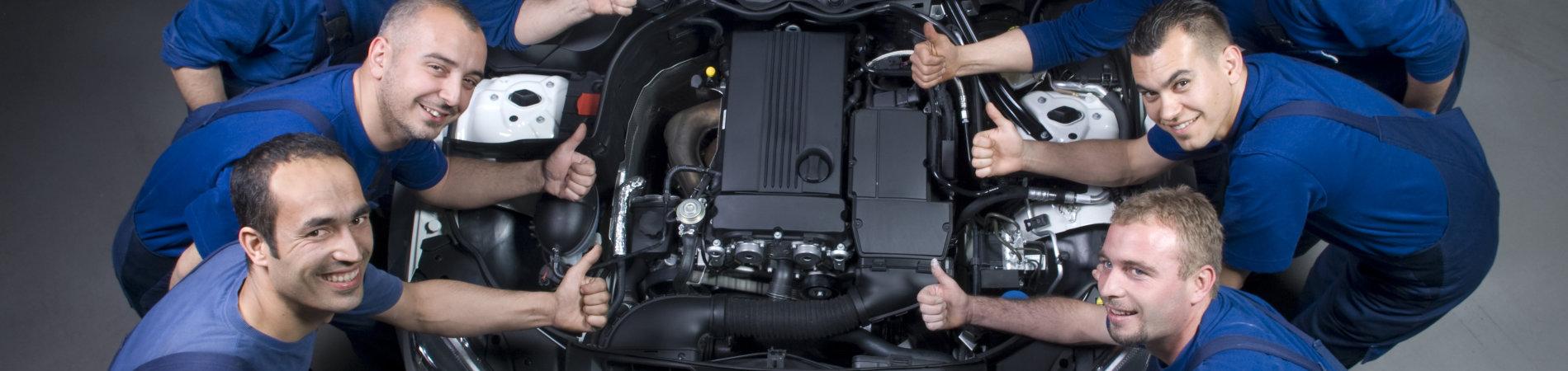 Reifen-Richter Autoservice