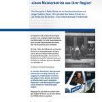 Reifen-Richter Hausprospekt