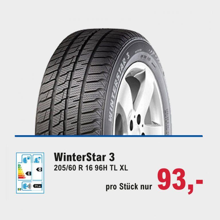 Winterstar 3 bei Reifen-Richter.de